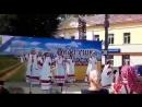 Обрядовое народное действо Матушка Осенина