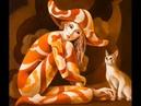 Французский художник сюрреалист Jean Claude Desplanques автор клипа Зоя Боур-Москаленко
