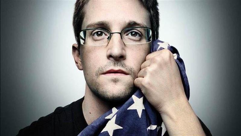 Новый фильм Оливера Стоуна - Сноуден   Oliver Stone - Snowden (2016)