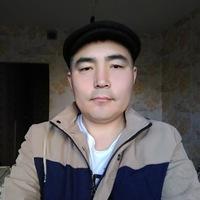 Анкета Утешхали Сериков