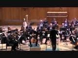 Чайковский, Вариации на тему рококо, соч.33