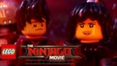 ВУЛКАН 🌋 The Lego Ninjago Movie Videogame