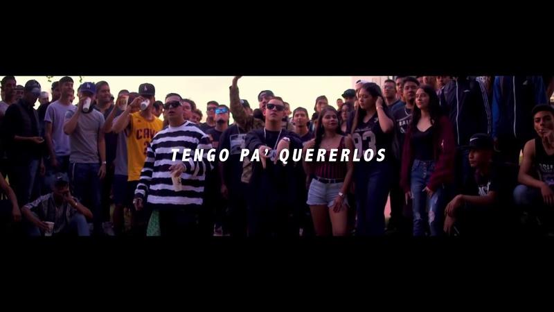 Bipo Montana Tengo Pa´ Quererlos Ft Neto Peña (Video Oficial)