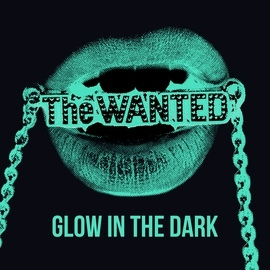 The Wanted альбом Glow In The Dark