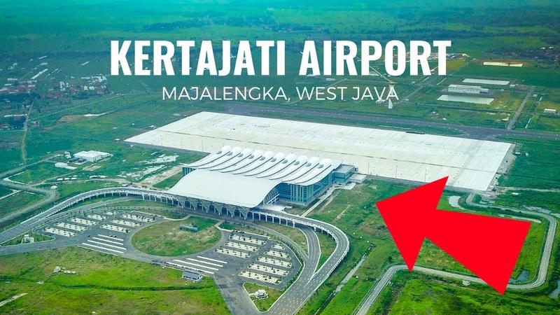 Profil PT BIJB Bandara Internasional Jawa Barat Kertajati dan Aerocity Kertajati YouTube
