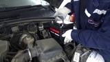 Замена АКБ на Chevrolet Niva
