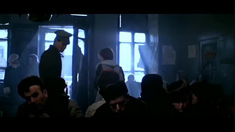 «Хлеб, золото, наган» (1980) - военный, приключения, реж. Самвел Гаспаров