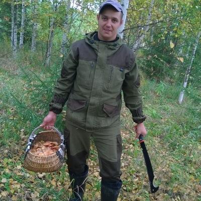 Сергей Орлов