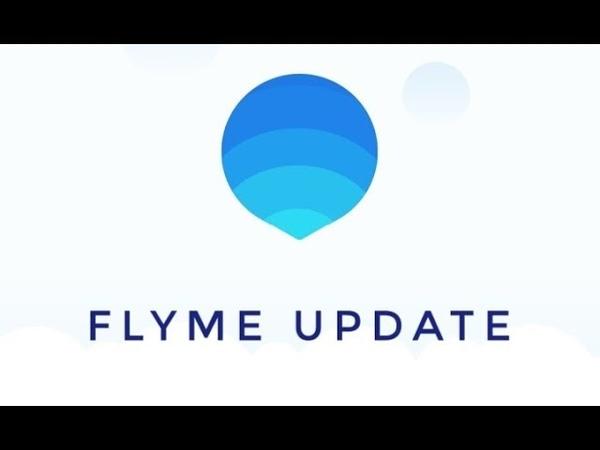 📥Прошивка телефона Meizu M6 Note Flyme 7.0.1.0G