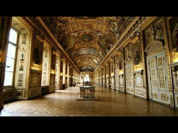L'ombre d'un doute - Le Louvre, palais du pouvoir