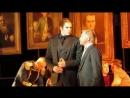 Джекилл и Хайд [Театр Музыкальной Комедии, Иван Ожогин] - Совет попечителей госпиталя Святого Иуды [Board of Governors]