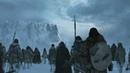 Игра престолов, момент белые ходокиармия ходоков