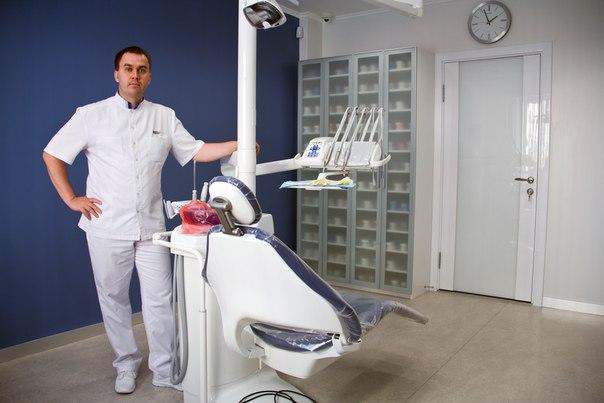 Профессиональный ортодонт - гарант красивой улыбки