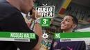 Nicolas Walter vs NG (3º Round) - Duelo na Tela 28 - Batevolta