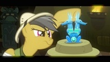 My Little Pony S02E16 Read it and Weep
