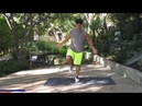 19 Min Abs and Legs toning Workout No Equipment Bodyweight Exercises