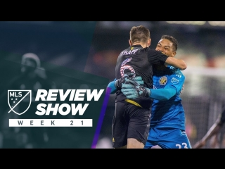 Controversy, Drama, and a Hat Trick Record _ Week 21