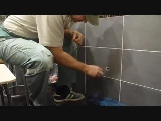 Как своими руками установить кран на воду,для стиралки-Идеальный ремонт