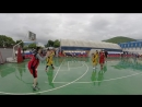 Стритбол команда БГУ, Чемпионат АССК России