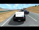 [DestructionNation] Extreme Police Chases Crashes/Fails 26 - BeamNG Drive