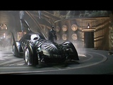 Creating THE BATMOBILE Batman Forever