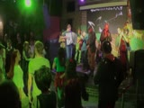 Ирландская музыка и танцы - группа The Pavees