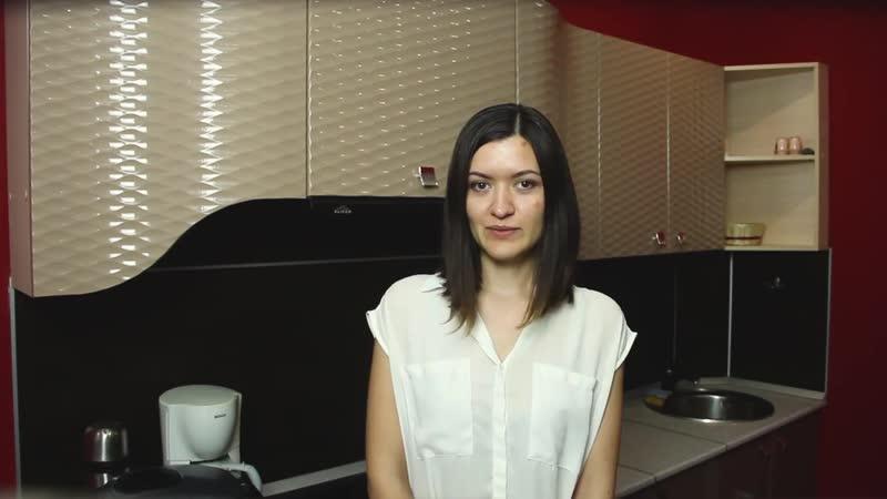 Отзыв клиентки про Станислава Волкова