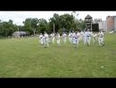 17-й Летний традиционный спортивный лагерь УККА