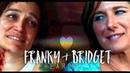 Franky Bridget (Fridget) Wentworth Season 6 Hearing ♡