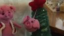 Связали и удивили. Педагоги и школьники соревновались в рукоделии на выставке «Зимняя сказка»