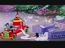 Walt Disney - Silly Symphony - The Night Before Christmas