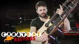 Luca Stricagnoli - CANT STOP (Red Hot Chili Peppers)