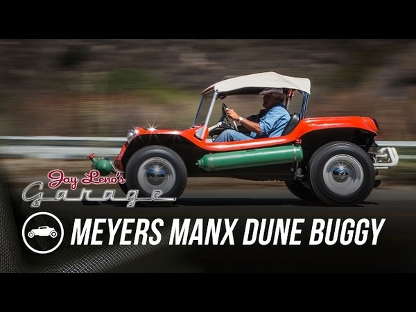 Meyers Manx Dune Buggy - Jay Lenos Garage