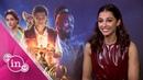 Aladdin-Star Naomi Scott: Deshalb ist Jasmins neuer Song so wichtig