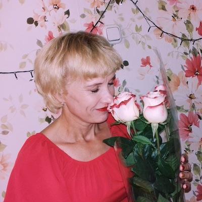 Татьяна Каракулова
