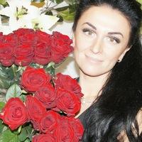 Анастасия Ажажа
