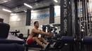 Тренировка спины. Подборка крутых упражнений на ширину и глубину спины .