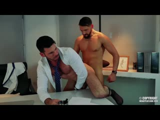 Billy santoro & enzo rimenez
