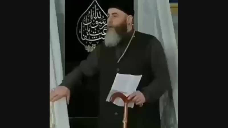 Хьехам Салахь Межиев