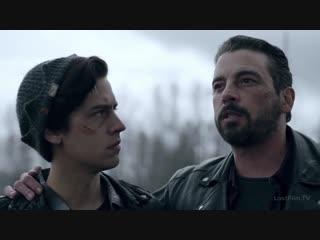 РИВЕРДЕЙЛ - фан видео (музыкальная нарезка) / RIVERDALE - fan video (music video)