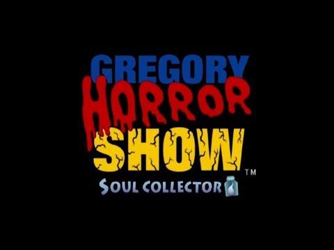 Gregory Horror Show: Soul Collector прохождение
