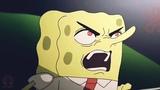 The SpongeBob SquarePants Anime AMV Starset - My Demons