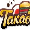 ТАКАО51 (круглосуточная доставка суши  и пиццы)