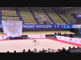 София Погорелова 2006 г.р. Булавы