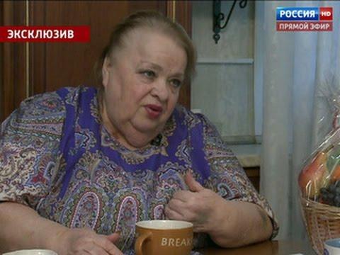Наталья Крачковская: меня вытащили с того света. От 07.08.15