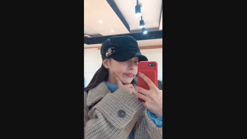 181207 KARDs Somin @ Instagram