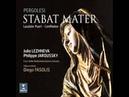 Stabat Mater Pergolesi XII Quando corpus moriertur Julia Lezhneva Philippe Jaroussky