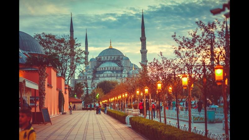 Istanbul Turkey 2018