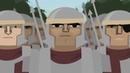 Один день из жизни римского легионера (TED-Ed)