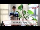 2012 Elite Uniform Endorsement Interview - Myungsoo Version